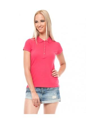 Neon Fuşya T-shirt